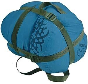 Nordisk compression sac fourre-tout sac de paquetage drybag pochette étanche pour sac à dos