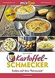 MIXtipp: Kartoffel-Schmecker – Kochen mit dem Thermomix® von Susanne Mittag