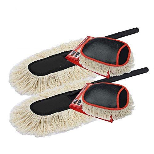 jopasu Car Care Duster Combo Twin Pack (Set of 2)