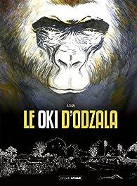 Le Oki d'Odzala par A. Dan