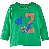 Esprit Baby - Jungen Langarmshirts Mit Dino-Print 124Eebk004