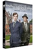Les Enquêtes de Morse - Saison 3