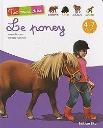 Mes mini-docs : Le poney - Dès 4 ans