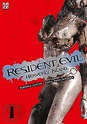 Resident Evil - Heavenly Island 01