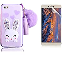 Huawei P8 Lite Custodia ,Bonice Huawei P8 Lite Cover ,