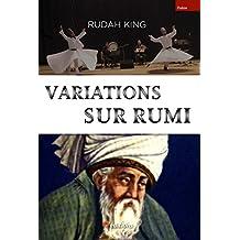 Variations sur Rumi