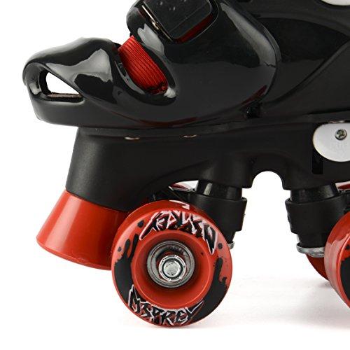 Osprey Quad Skate Rollschuhe Für Jungen -