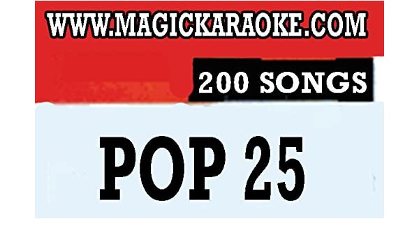 Magic Sing Along Song Chip Pop #25