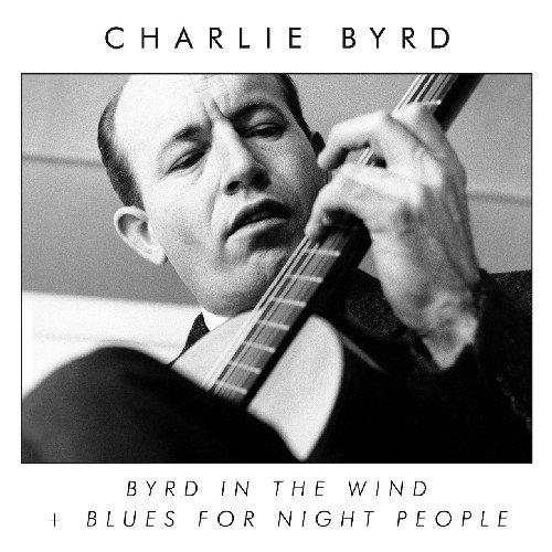 Preisvergleich Produktbild Byrd in the Wind / Blues for Nig