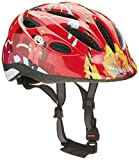 Alpina Kinder Radhelm Gamma 2.0, Red Firefighter, 46-51, A9692.0.54
