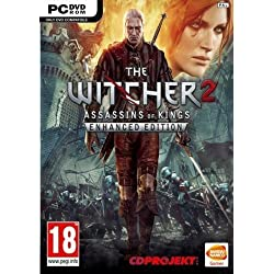 The Witcher 2 : assassins of Kings - enhanced edition [import anglais]