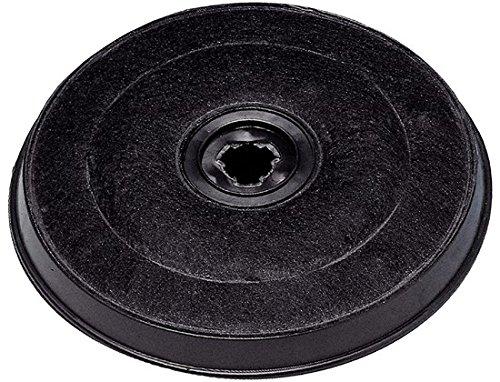 Bosch Home Aktivkohlefilter DHZ2701 Filter, schwarz