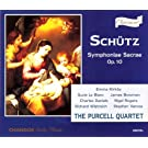 Symphoniae Sacrae Op. 10