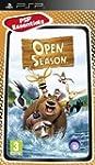 PSP Essentials: Open Season (PSP)