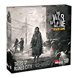 Galakta GAKTWOM02 Diari Wartime Diaries: Tales from a Ruined City. This War of Mine Exp, Multicolore