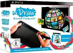 uDraw Game Tablet inkl. Instant Artist (Game Tablet + Spiel)