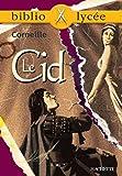 Bibliolycée - Le Cid, Corneille - Format Kindle - 9782011606846 - 3,99 €