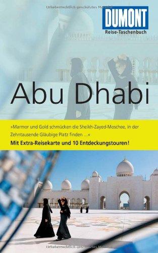 Preisvergleich Produktbild DuMont Reise-Taschenbuch Reiseführer Abu Dhabi