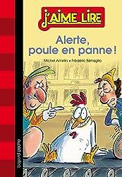 Alerte : Poule En Panne !
