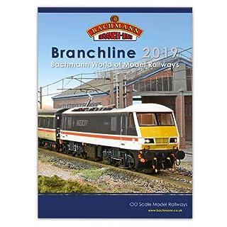 Bachmann Branchline Catalogue 2019