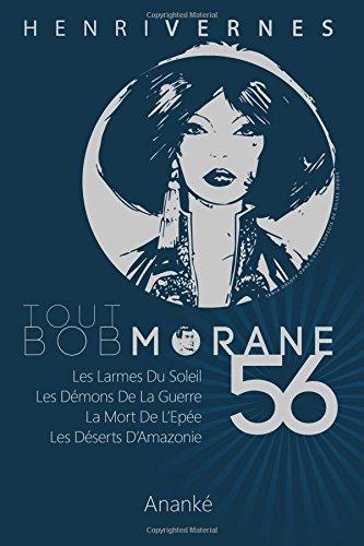 Tout Bob Morane/56 par Henri Vernes