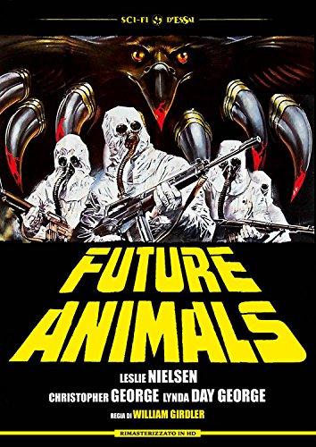 Future Animals (Restaurato in 4k)