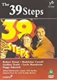 Thirty Nine Steps [Reino Unido] [DVD]