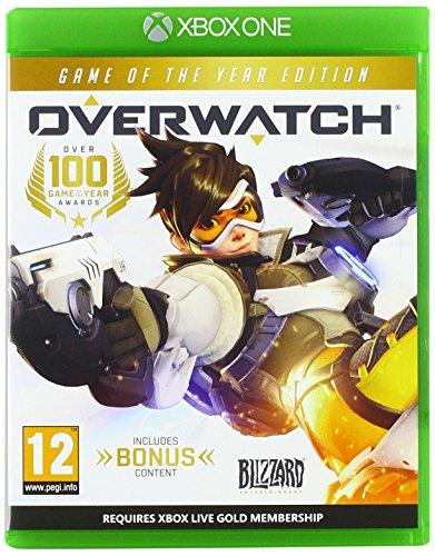 Overwatch Game of the Year Edition - Xbox One [Edizione: Regno Unito]