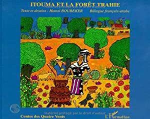"""Afficher """"Itouma et la forêt trahie"""""""