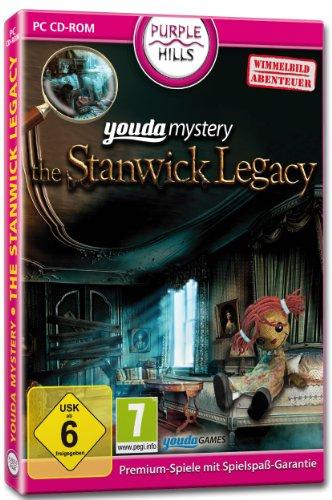 Youda Mystery: Stanwick Legacy