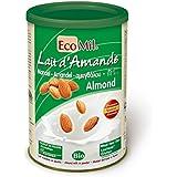 NUTRIOPS - Lait d'amande 400gr de poudre. CE