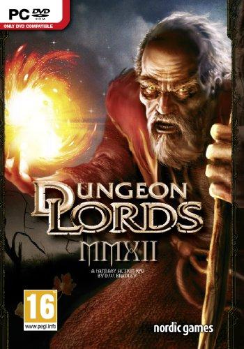 Preisvergleich Produktbild Dungeon Lords MMXII (PC DVD)