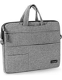25d835afe69 TGK Laptop Bag Sleeve Bag Carrying Case Cover Pouch Waterproof Laptop  Messenger Hand Bag for 13