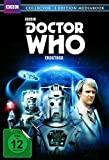 Doctor Who - Fünfter Doktor - Erdstoß - Collectors Edition Mediabook [2 DVDs]