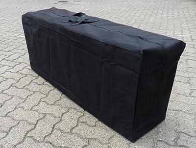 MQ Stabile Tragetasche Schutzhülle Auflagentasche für Stuhlkissen Kissenbox neu