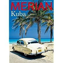 MERIAN Kuba (MERIAN Hefte)