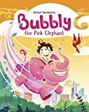 Bubbly the Pink Elephant by Anton Sunberry