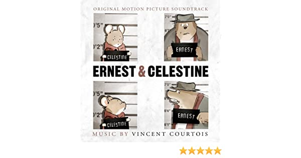 Buy Ernest Celestine Online At Low Prices In India Amazon Music Store Amazon In