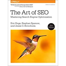 [(The Art of SEO)] [By (author) Eric Enge ] published on (September, 2015)
