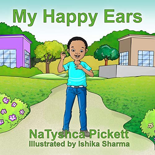 My Happy Ears (English Edition)