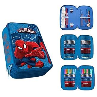 Plumier Spider-man Marvel Ultimate triple