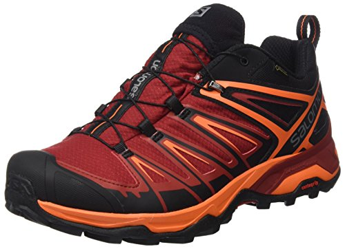 Salomon X Ultra 3 GTX, Zapatillas de