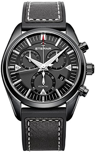 Eterna Kontiki Men's watches 1250.43.41.1308