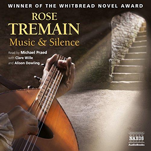 Music & Silence  Audiolibri