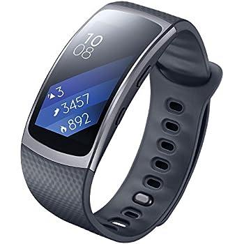 Samsung Gear Fit 2 SM-R360 Tracker dactivité Ecran 1,5