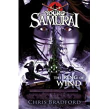 The Ring of Wind (Young Samurai, Book 7) (English Edition)
