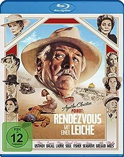 Poirot: Rendezvous mit einer Leiche [Blu-ray]