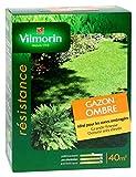 Vilmorin 4470853 Gazon Ombre Boîte de 1 kg
