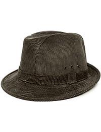 QISANFNDSGJ Sombrero Gorros de Hombres Dad en otoñales e Invierno Sombreros Sombreros  de fc4e5dc4de2