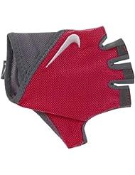 outlet store 3ad0a 9e79b Nike Essential Gants de Fitness pour Femme Rose Taille XS